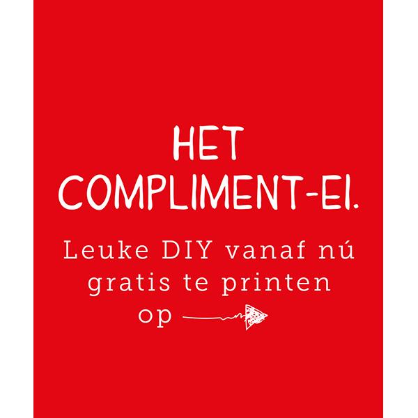 Het Compliment EI