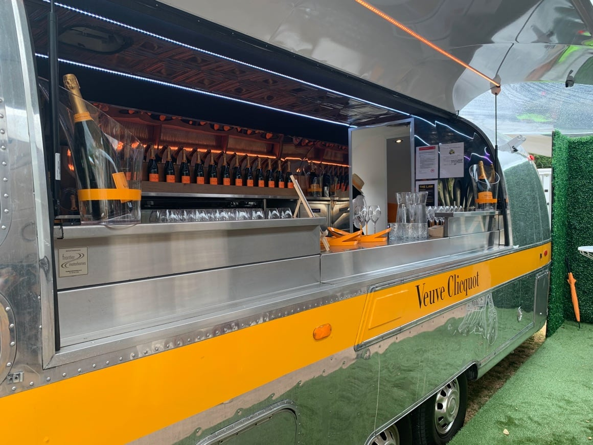 Veuve Clicquot Event
