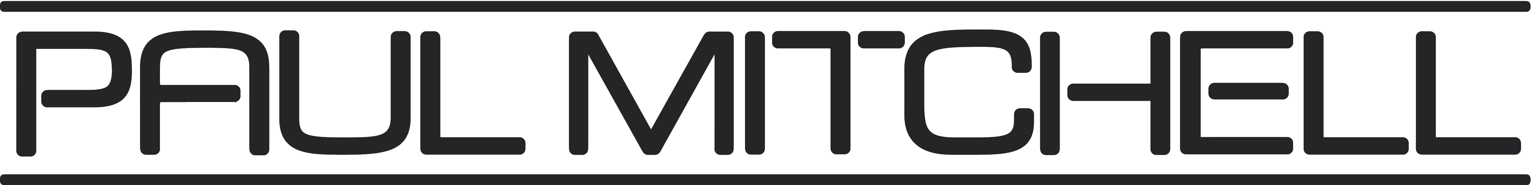Paul Mitchell Logo