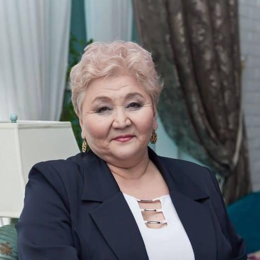 Ахметжанова  Баян Темиртасовна