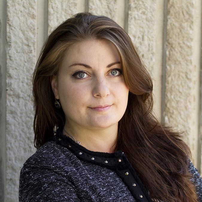 Миронюк Татьяна Александровна