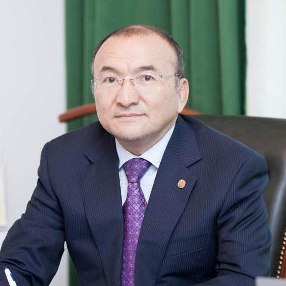 Кожахметов  Асылбек Базарбаевич