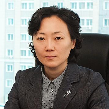 Ким Вера Александровна