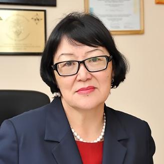 Туменова Бахыт Ниязбековна