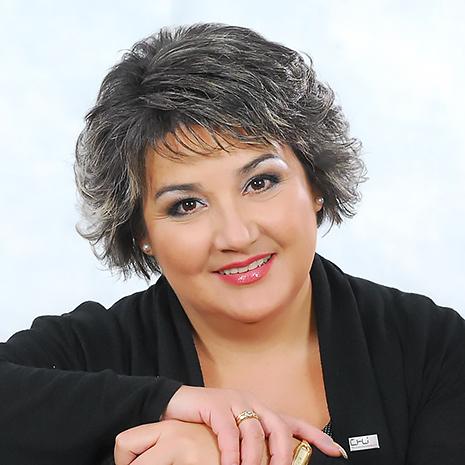 Байсакова Зульфия Мухамедбековна