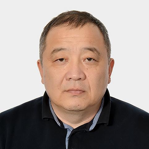 Сыздыков Олжас Тургунович