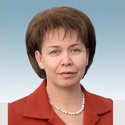 Тарасенко Елена Васильевна