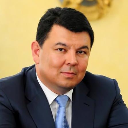 Бозумбаев Канат Алдабергенович