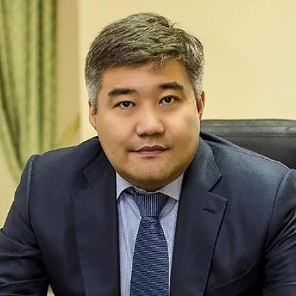 Калетаев Дархан Аманович