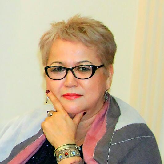 Альжанова Нуржан Шариповна