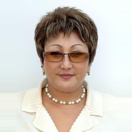Соловьева Айгуль Сагадибековна