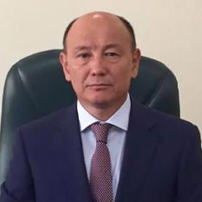 Нурлыбай Сабит Нурлыбаевич