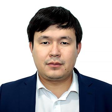Абаканов Елдос Нурболович