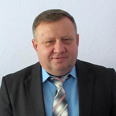 Чернышов Олег Владимирович