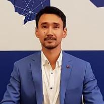 Байбатыров Азилхан Нурбергенович