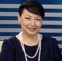 Омарова Гаухар Бакиевна