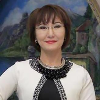 Абенова Гульбану Маратовна