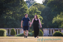 Becki & James 'Get To Know You Shoot'
