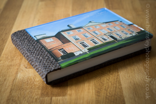 Wedding Albums - West Midlands Wedding Photography