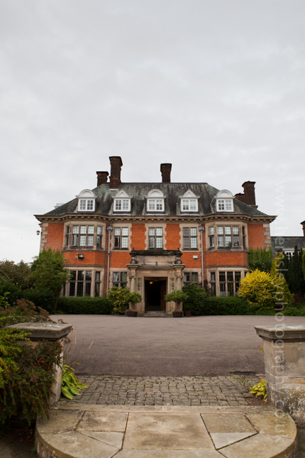 Dunchurch Park Hotel - Wedding Venue