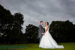 Sarah & James at Ansty Hall - Warwickshire Wedding Photography