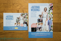 The National Wedding Show NEC Birmingham 2017 - Tickets