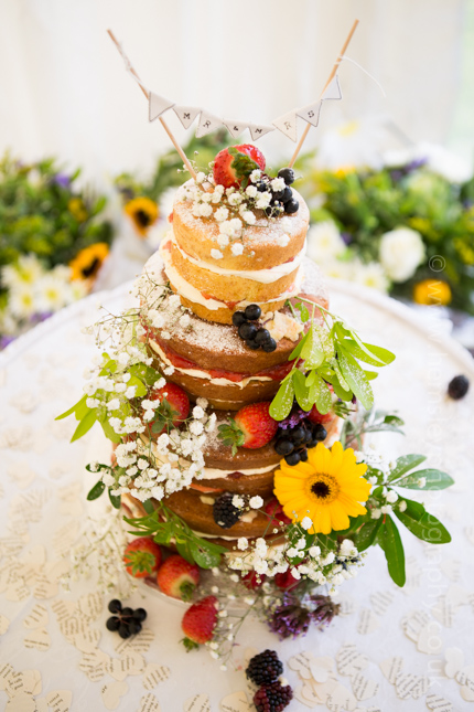 Wedding Cakes - Wedding Photography