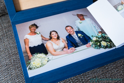 Claire & James's Wedding Album