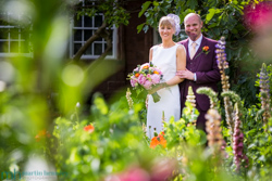 Sally & Chris - Hartlebury Castle Wedding