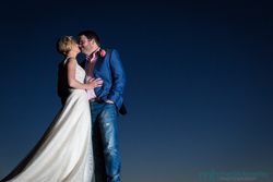 Beki & Tom - Wootton Park Wedding