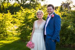 Wootton Park Wedding - Beki & Tom