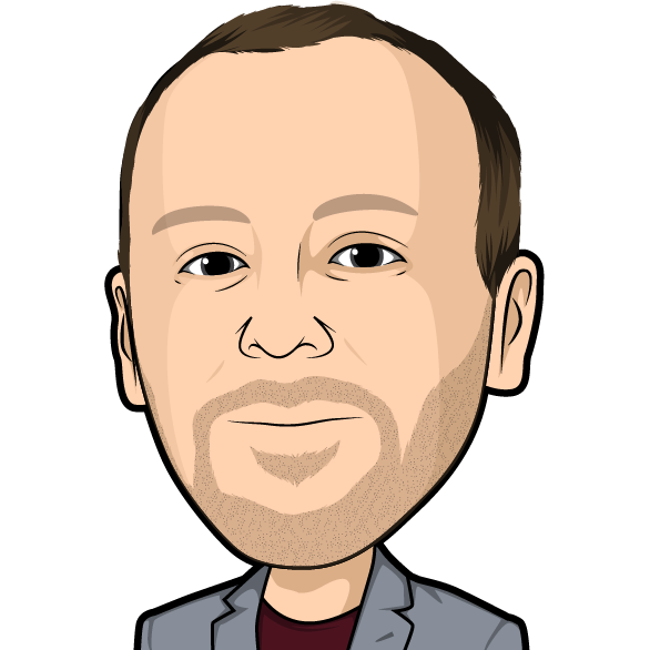 Mike Glass profile photo