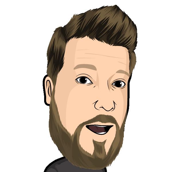 Kyle Maybury profile photo