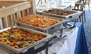 Small Banquets