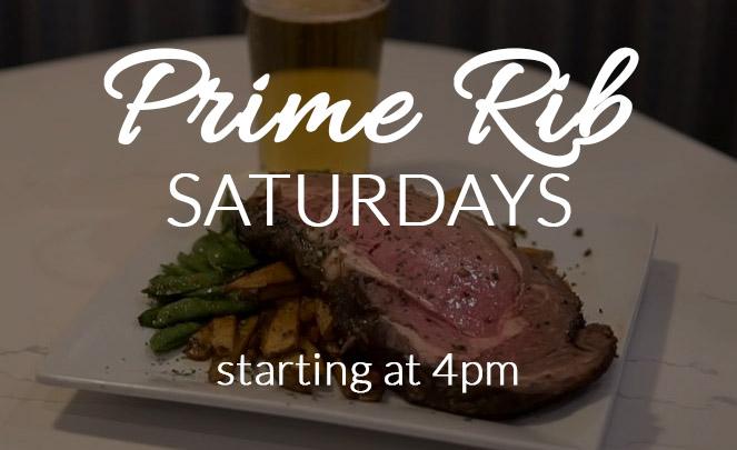 Prime Rib In Buffalo