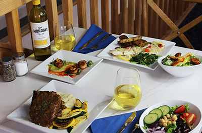 Dinner For Two In Buffalo Deal