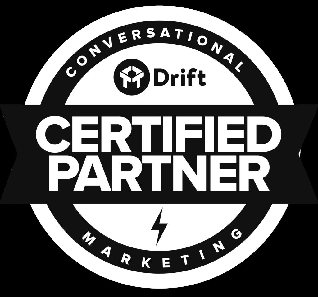 drift certified logo