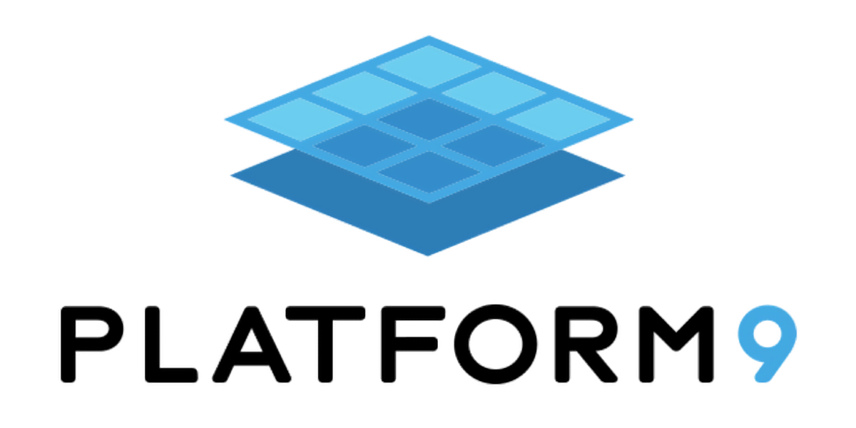 platform 9 logo