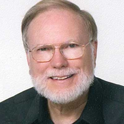 William J. Morrison