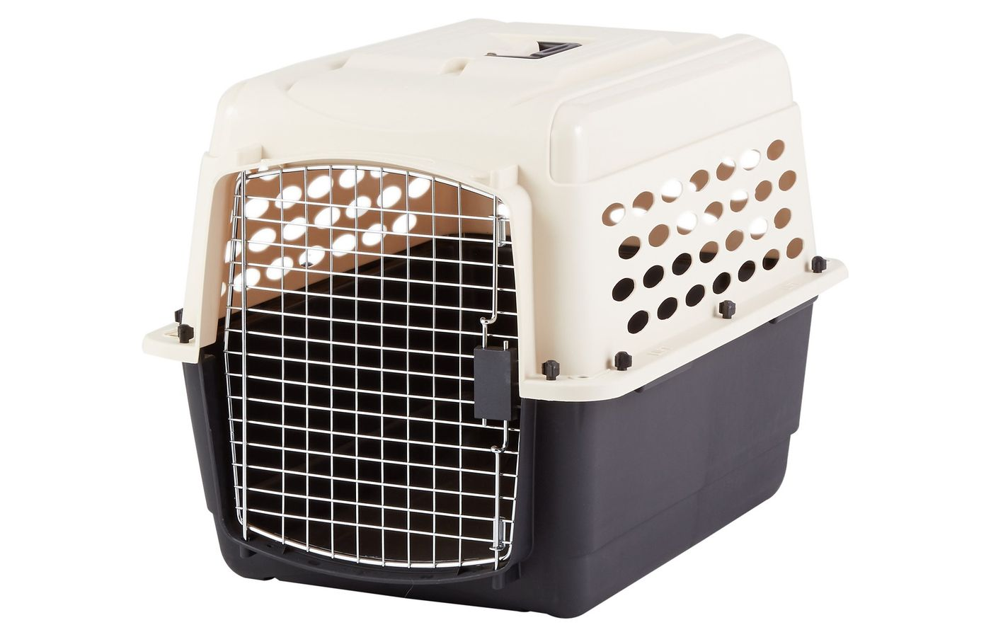 Frisco Plastic Kennel