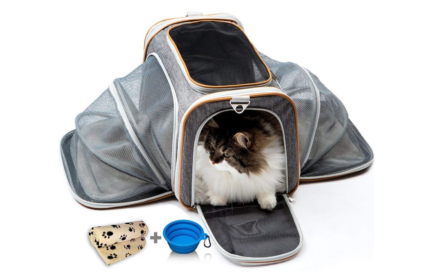 Petyella Cat carrier