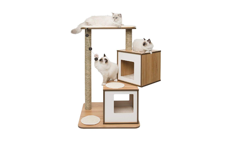 Vesper Cat Furniture, V-Double