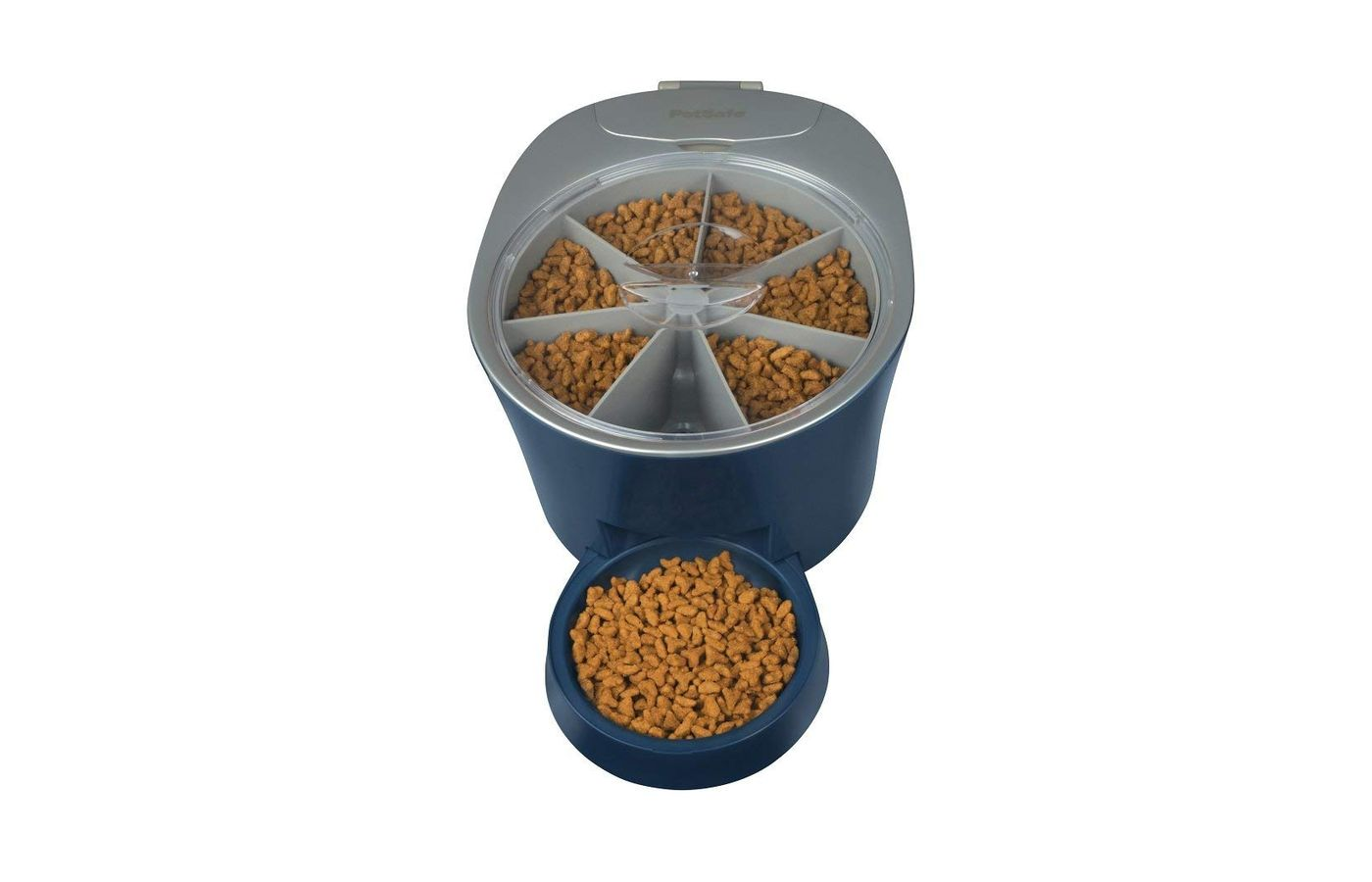 PetSafe Six Meal Automatic Cat Feeder