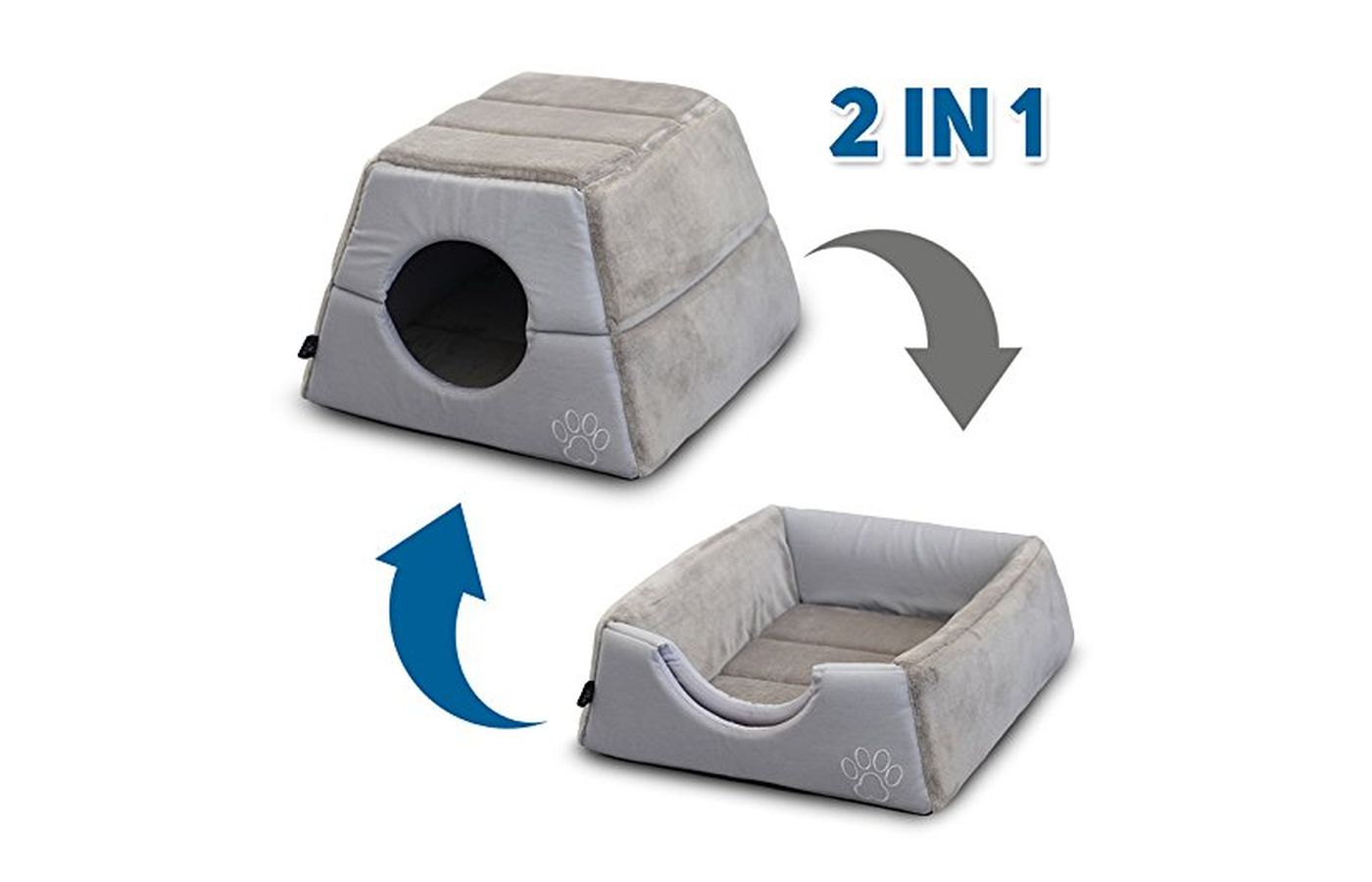 Kingfa Cave Shape Cat Bed or Condo