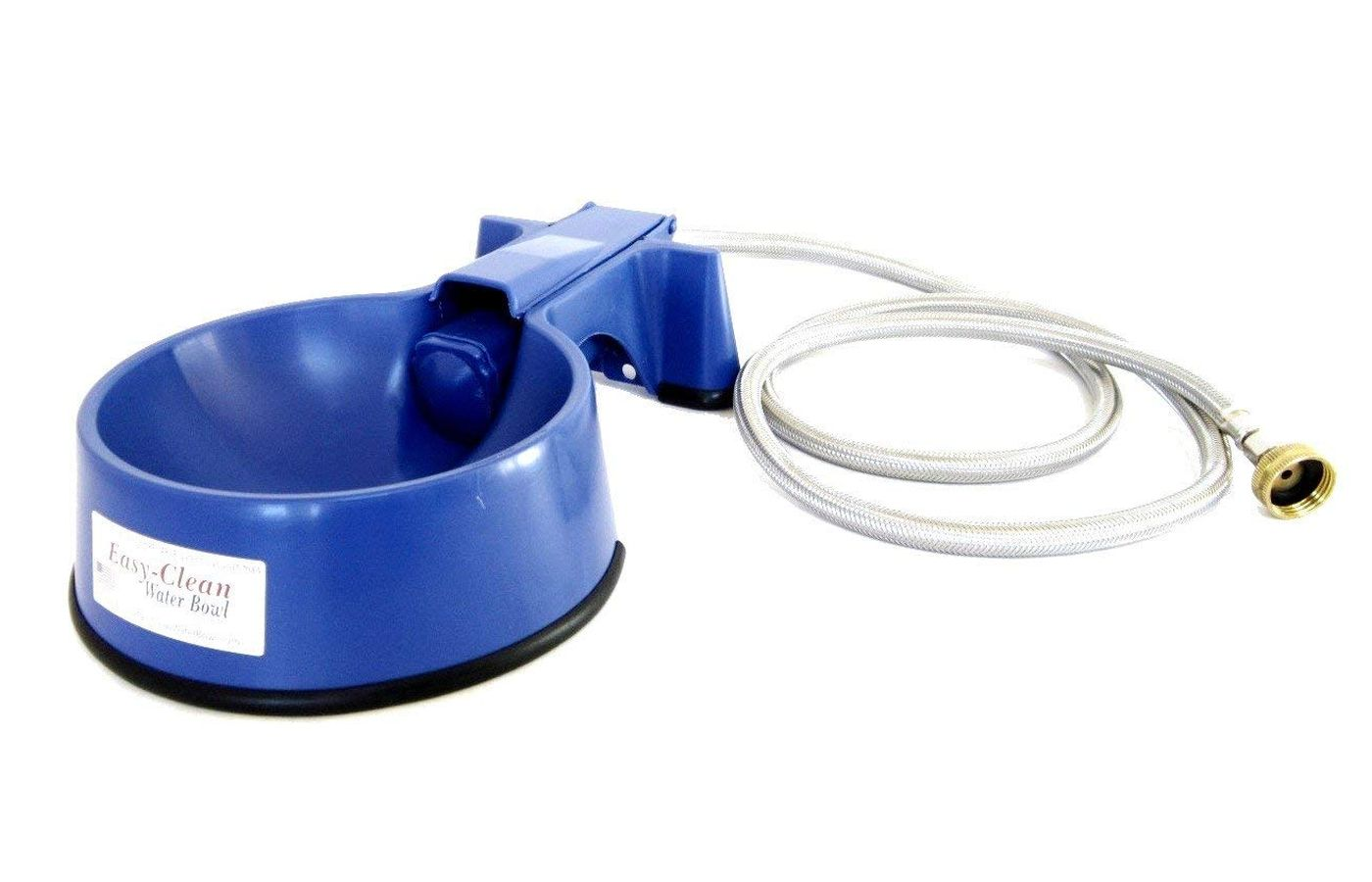 The Easy-Clean Water Bowl