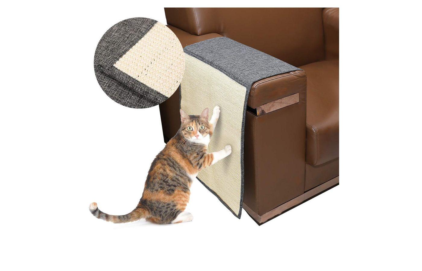 Docamar Cat Scratching Furniture Cover
