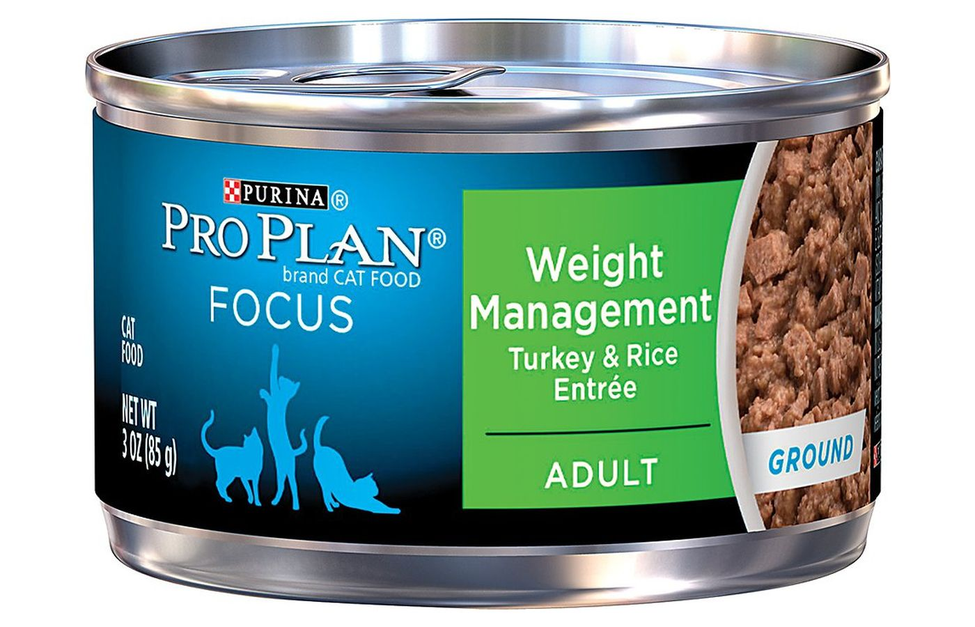 Purina Pro-Plan Adult Weight Management Wet Cat Food