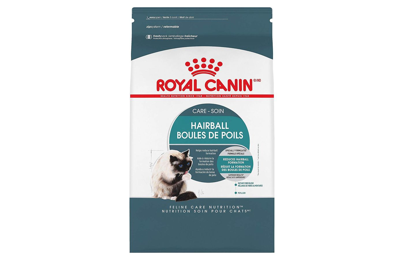 Royal Canin Hairball Care Dry Food