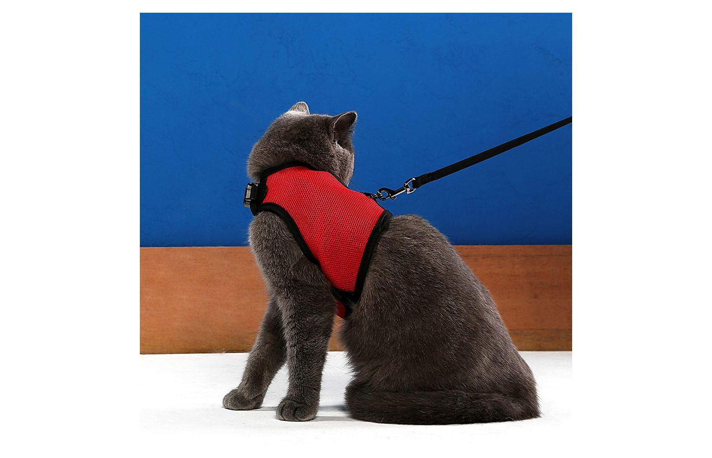 Niteangel Comfort Soft Adjustable Cat Harness