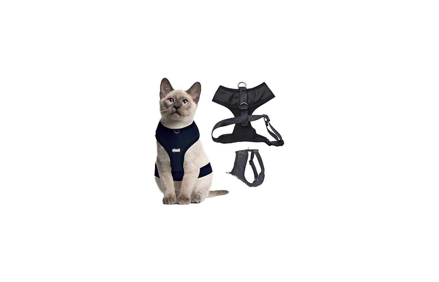 Dexil Luxury Cat Harness